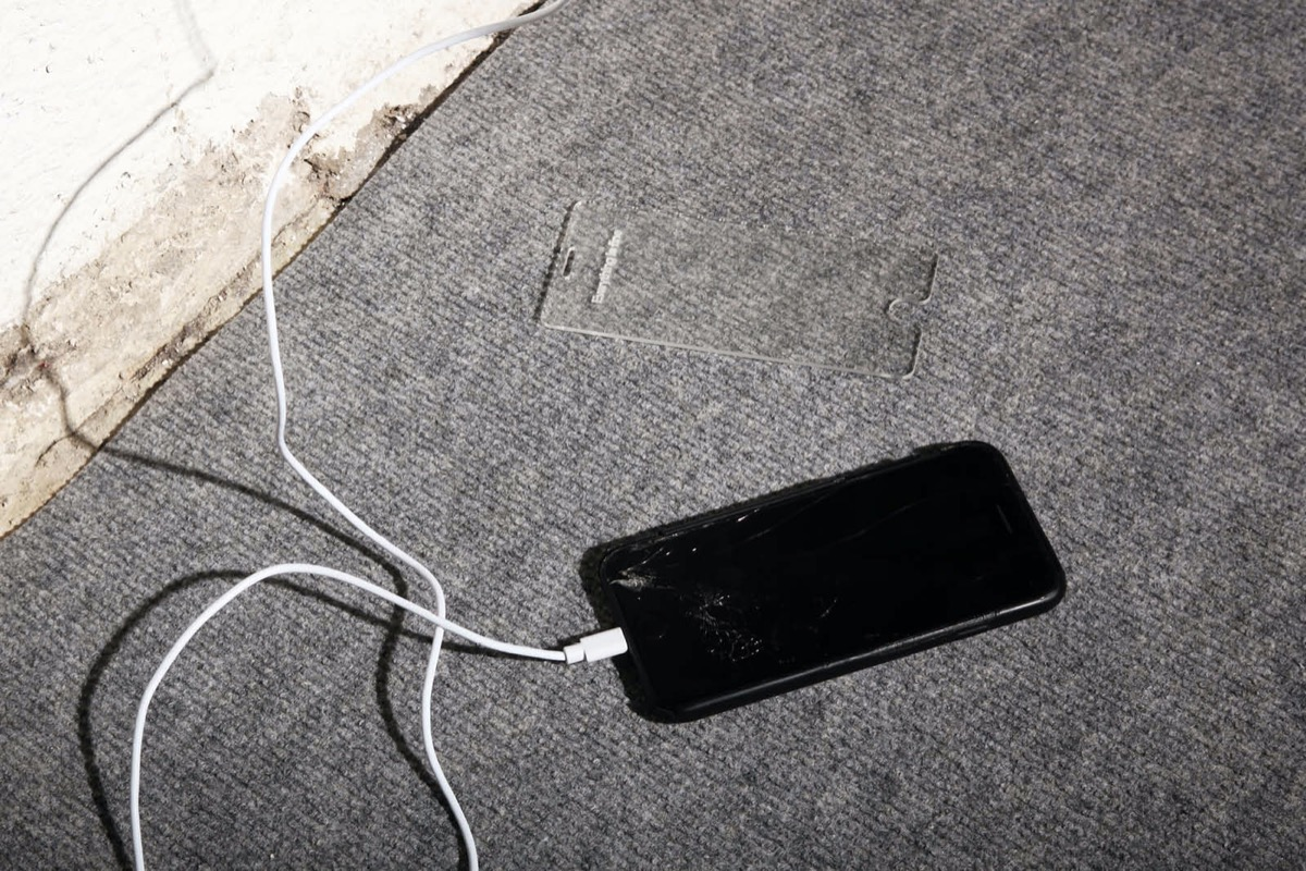 I lost my phone charger -  speculating through performance