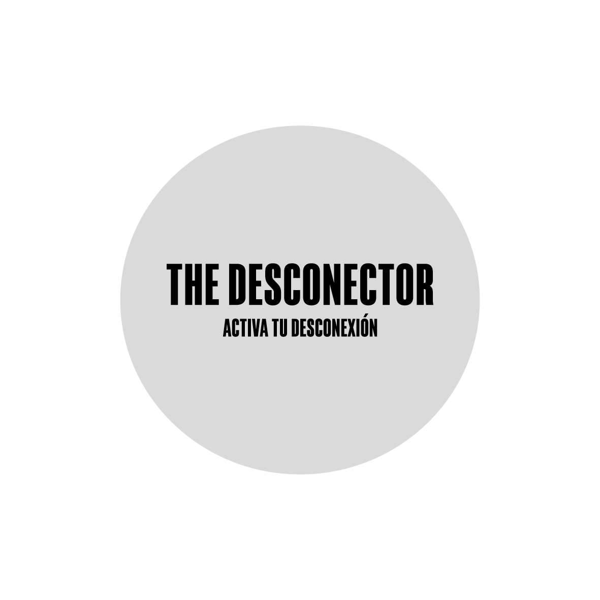 The desconector