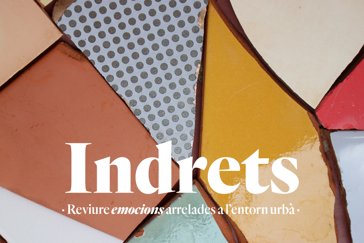 Indrets