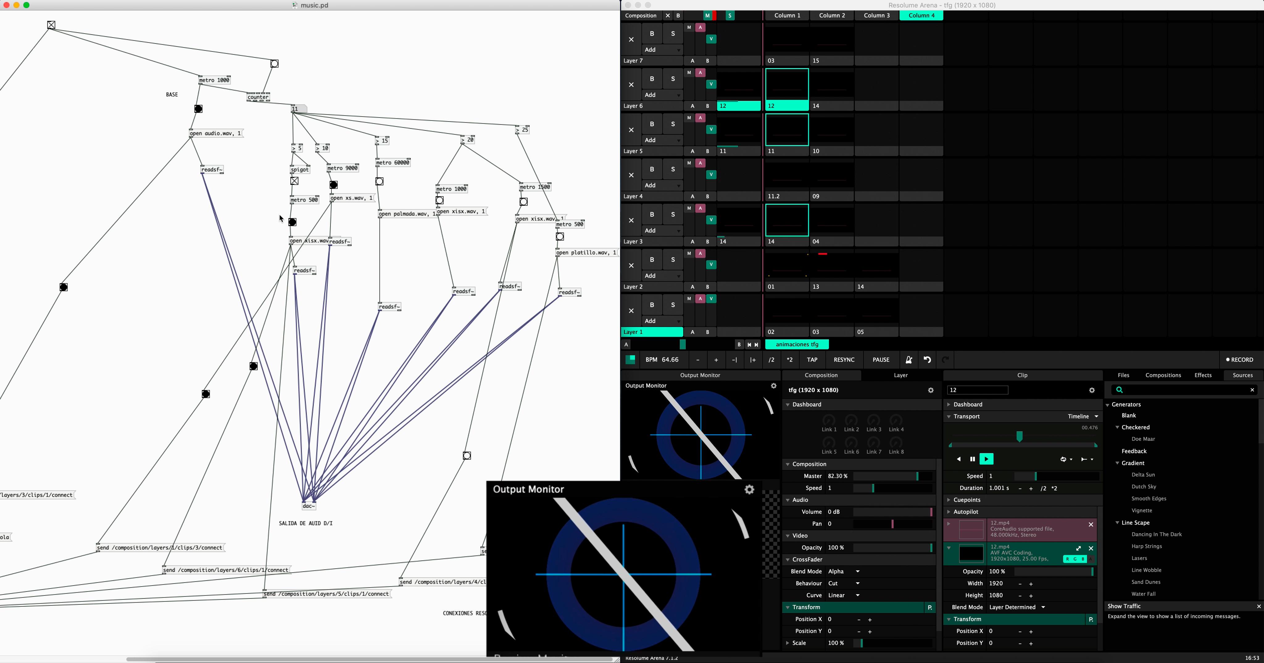 Musicograma Digital